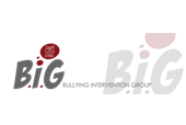 Bullying intervention group logo